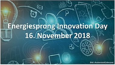 Energiesprong Innovation Day 16.11.